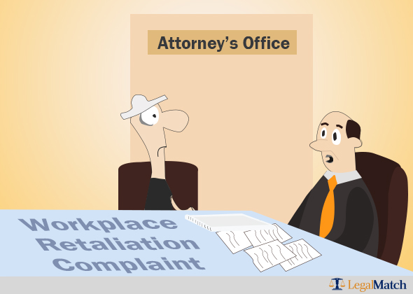 workplace retaliation attorneys
