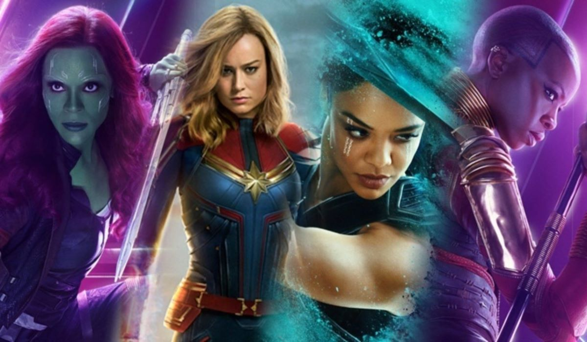 Women-superheroes-of-Marvel-marvel-studios-movie-collection