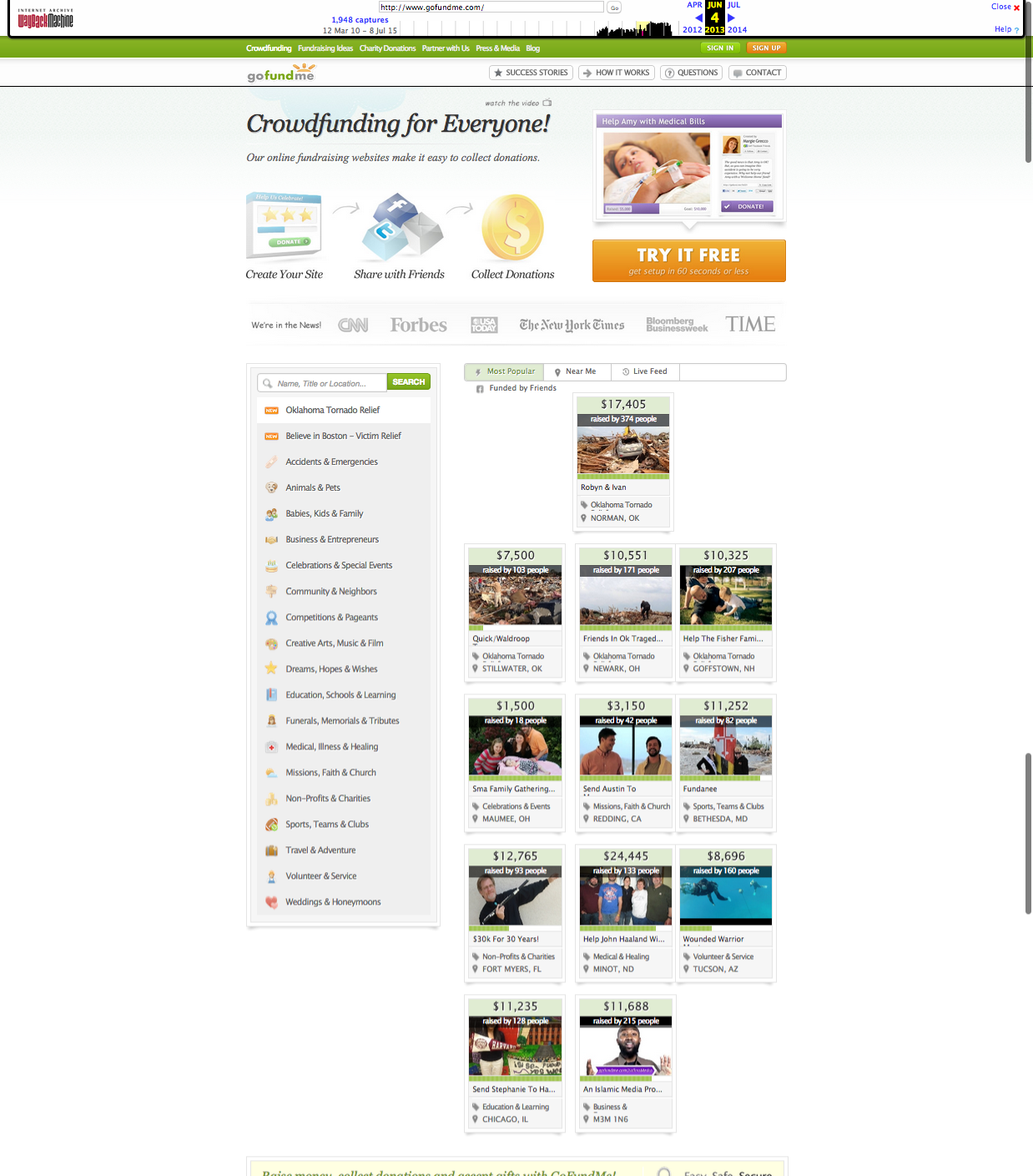 Raise Money for YOU  Crowdfunding   Online Fundraising Websites .png