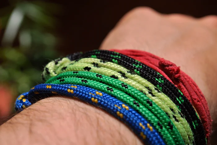 Anxiety Bracelet (Brief guide)