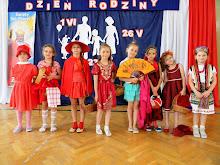 Dzień Rodziny w Zespole Szkół w Rokietnicy