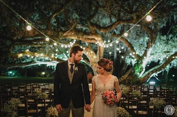 Casamento Ricardo e Ana - Porto Alegre