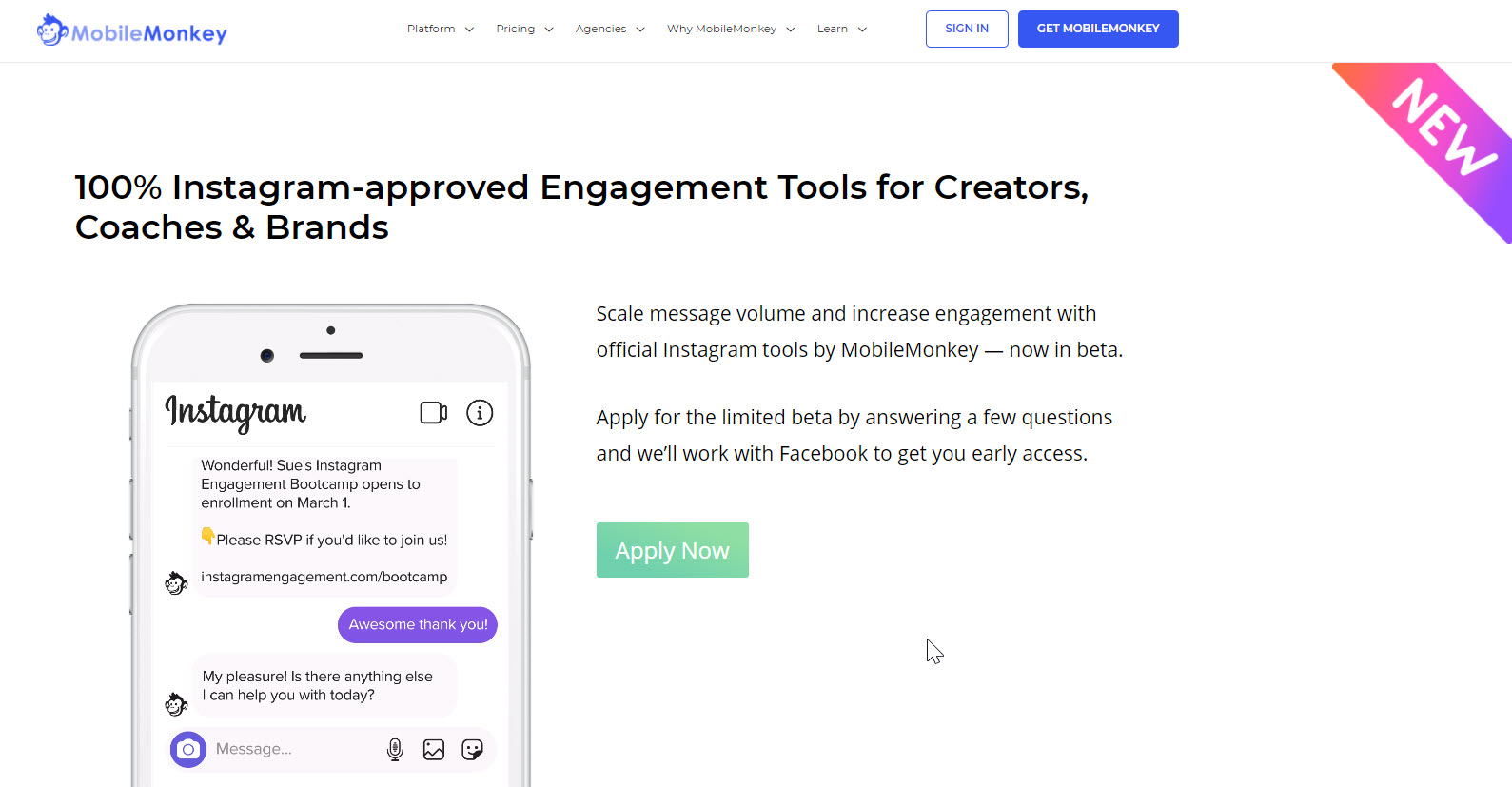best tools for Instagram influencers and creators