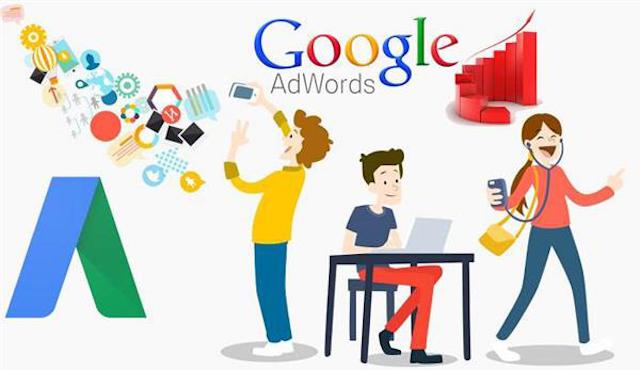 Các thông tin hay về Quảng cáo google ads
