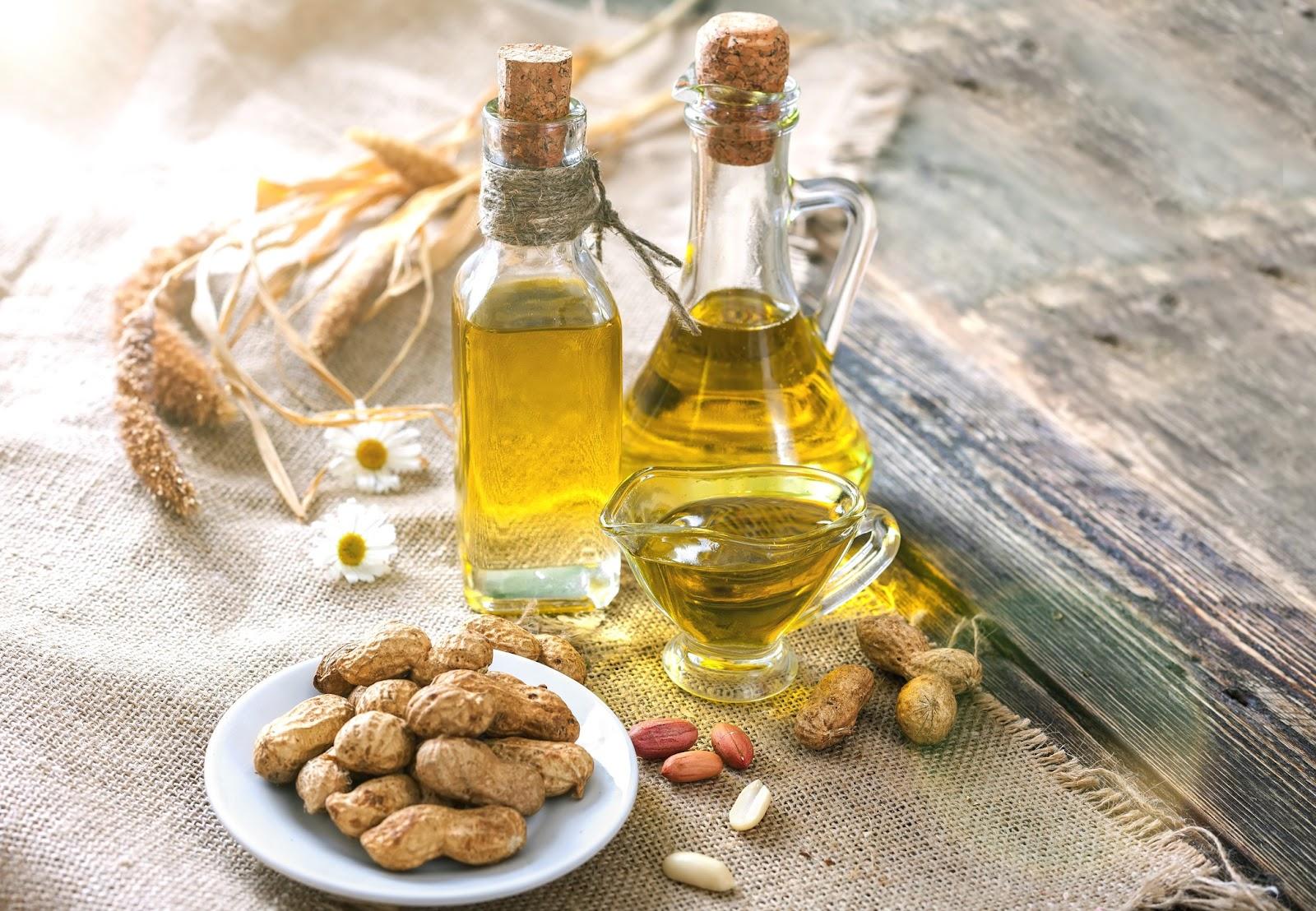 Gia đình nào cũng phải sử dụng dầu ăn để nấu nướng, vậy chọn dầu ăn như thế nào để tốt cho sức khỏe? - Ảnh 4.