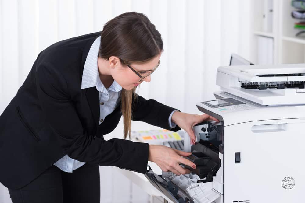 Quyền lợi khách hàng thuê máy photocopy tại Đức Lan