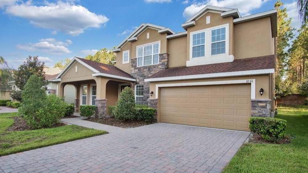 A home in Avalon Reserve in Winter Garden, FL