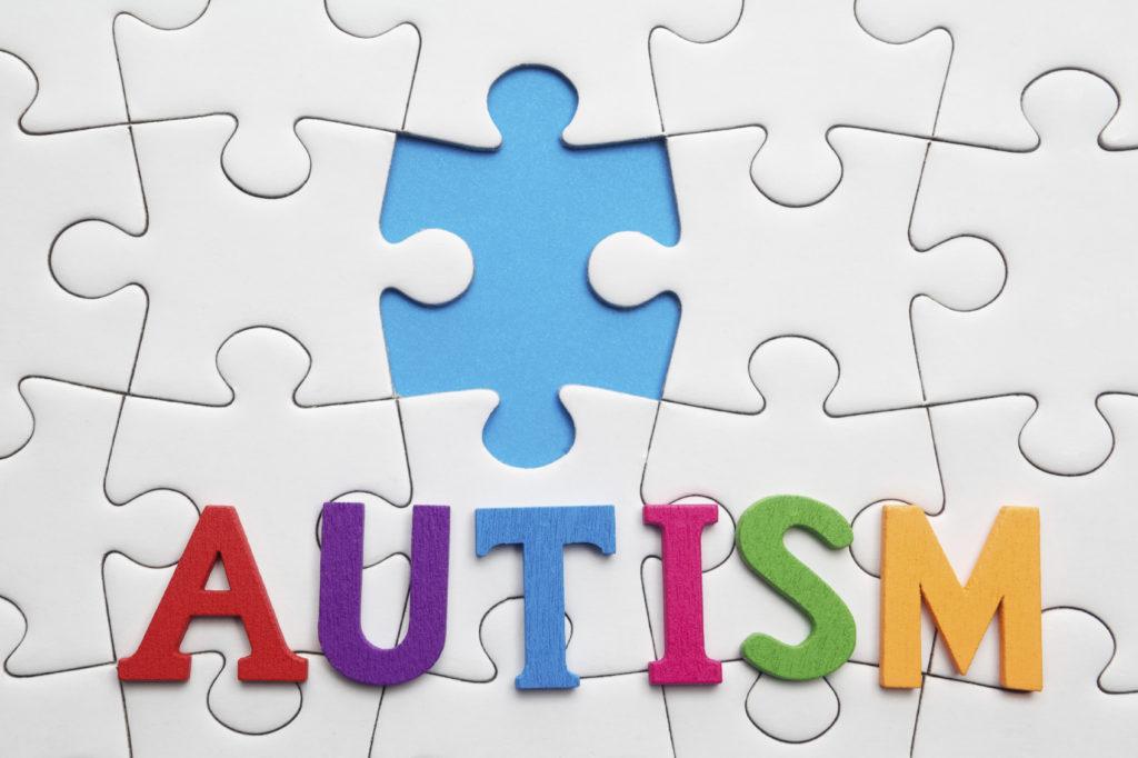 Autism S Colors Symbols The Place For Children With Autism