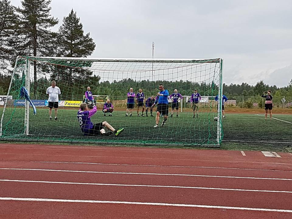 Helahoito Sodankylä