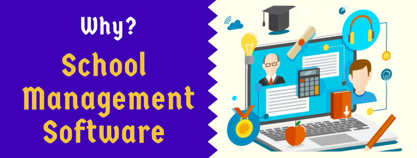 Why Schools Should Use School Management Software