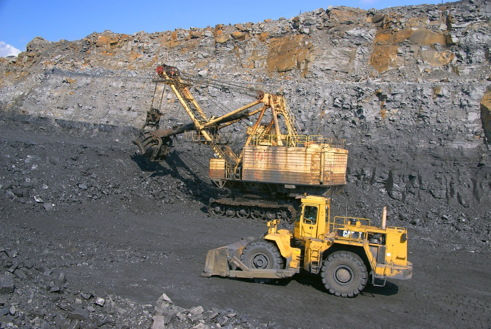 Metal Mining Industry
