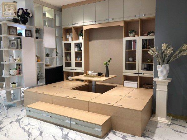 Phong cách thiết kế hiện dại cho ngôi nhà nhỏ