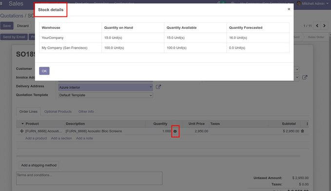 Odoo 13   Functional   Features   Development   Migration