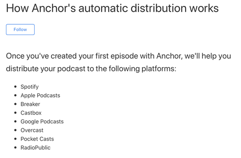 11 Strategies to Market Your Podcast in 2020 3