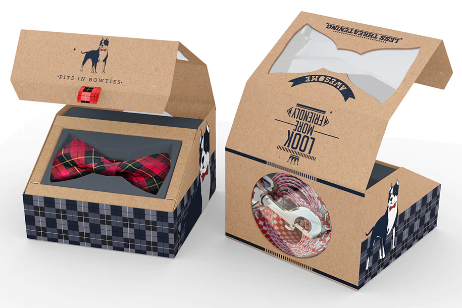 desain packaging box