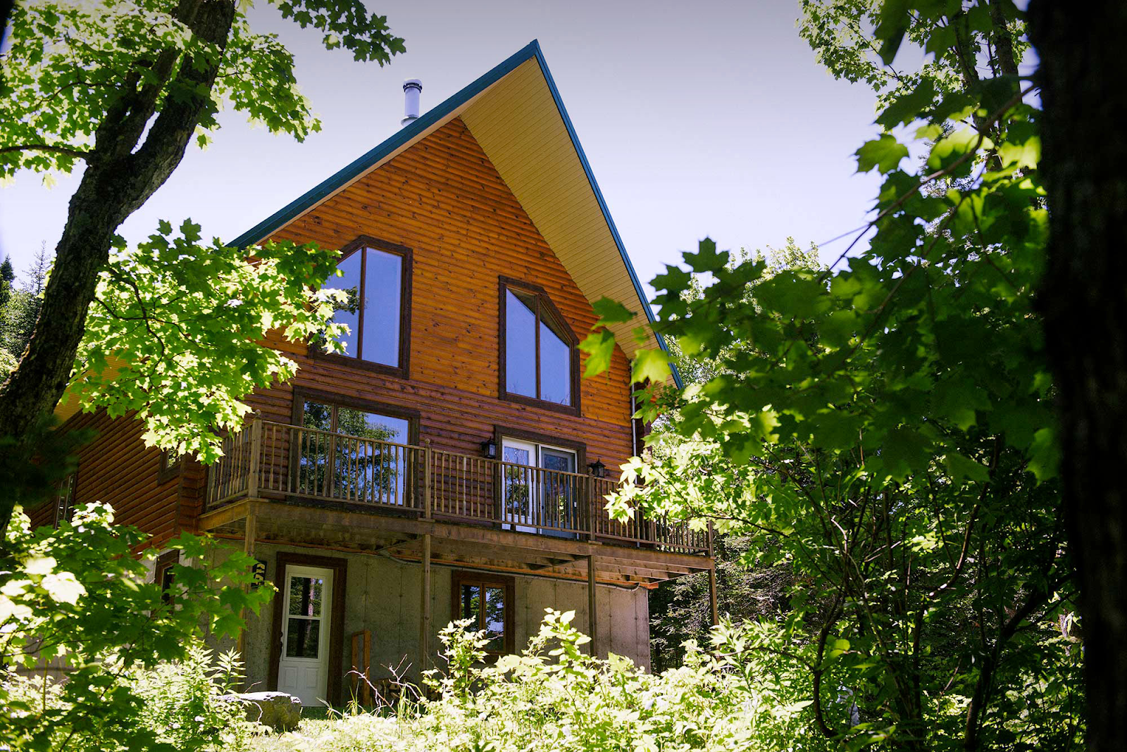 Cottages for rent in Beauce and Chaudiere-Appalaches #6