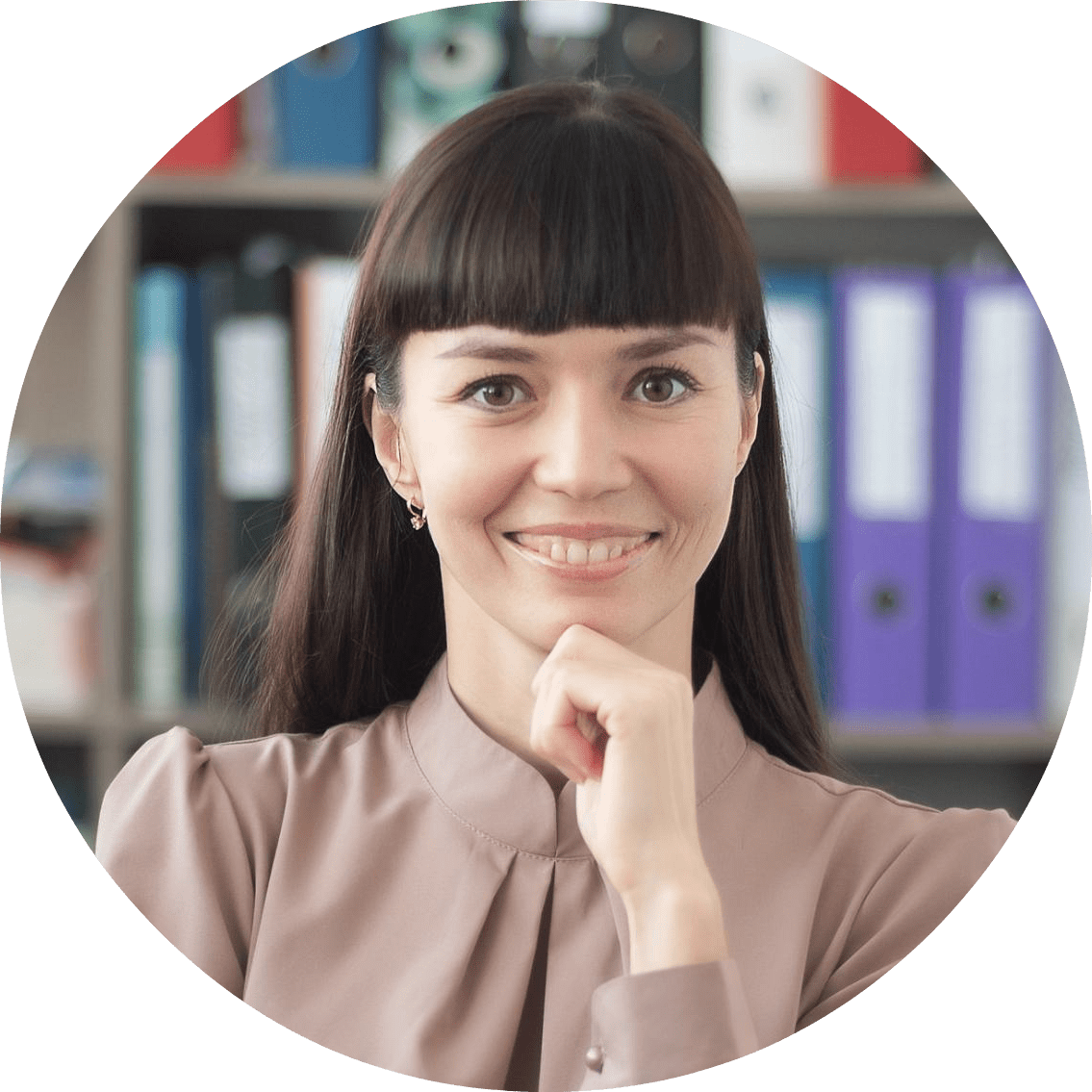 Лейля Хасаншина