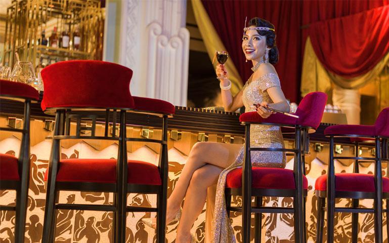 Sống lại kỷ nguyên Opera huy hoàng tại Capella Hanoi - Ảnh 3