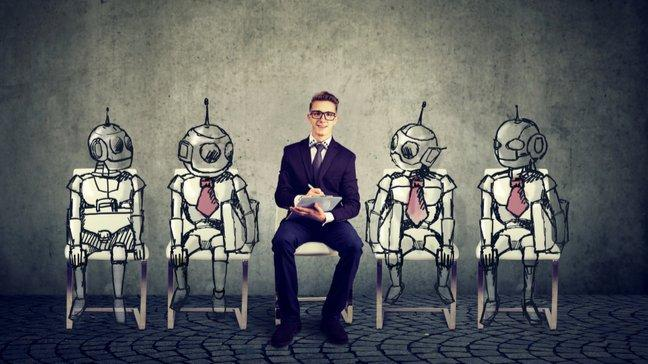 Investing Hacks To Live By - Consider a robo-advisor