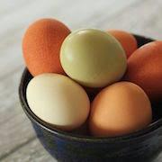 к чему снятся яйца вареные?