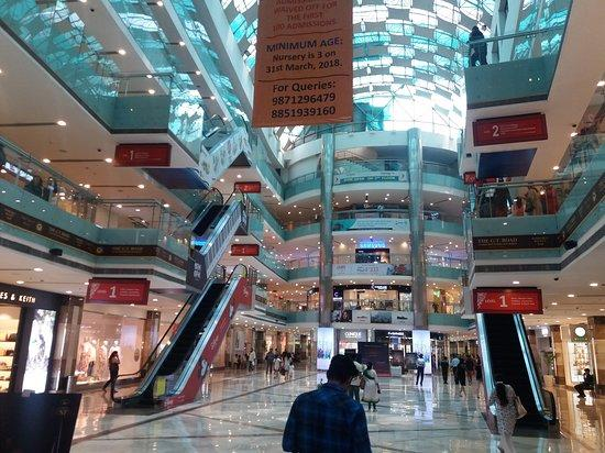「gurgaon ambience mall」の画像検索結果
