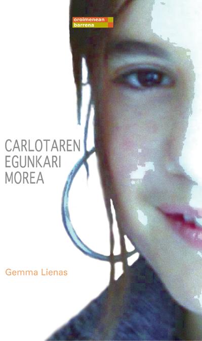 Carlotaren egunkari morea | Erein