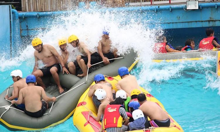 Taman Hiburan yang Wajib Dikunjungi Saat Berlibur ke Kota Malang