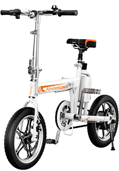 R5 electric power bicycle