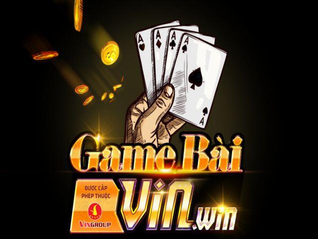 Game chơi bài Vinwin có tỉ lệ chuyển đổi 1:1