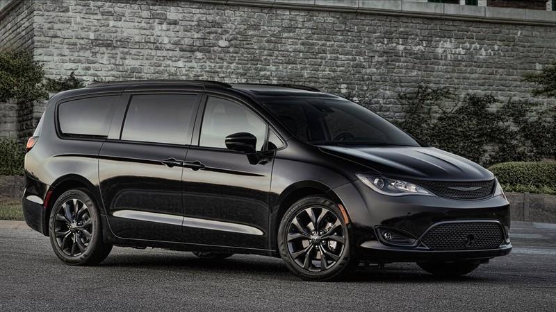 Обзор нового Chrysler Pacifica - купить стоит?