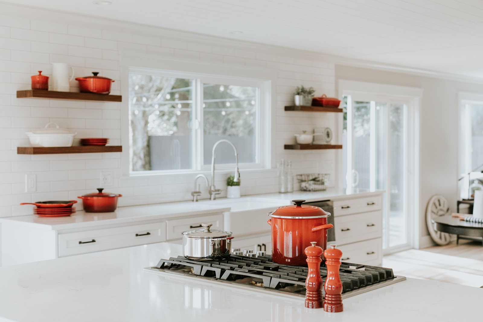 best pans for a gas stove