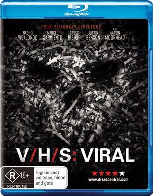 Baixar  V/H/S: Viral   Legendado Download