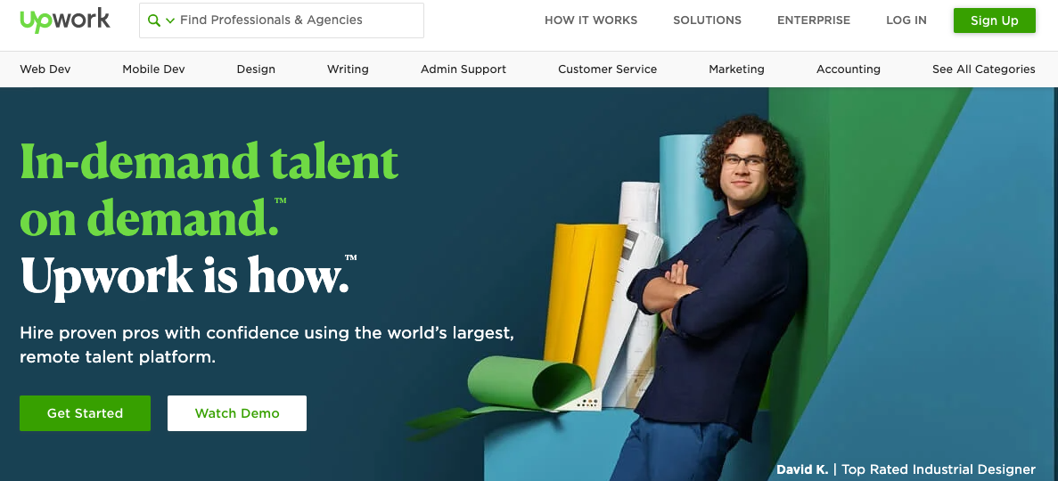 Best places to find high-paying copywriting jobs