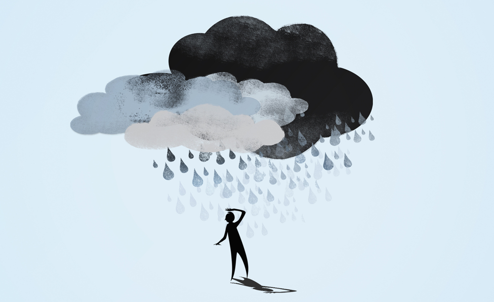 23 Depression drawings (Comprehensive list)