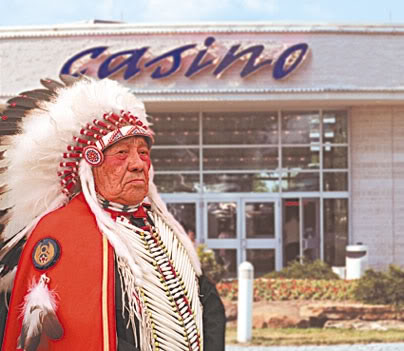 Casino money to native americans stockmans casino