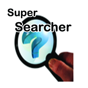 Super Searcher Badge