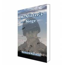 McALISTER'S SIEGE - Book 3 in the McAlister Line
