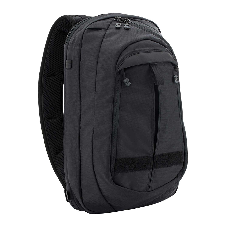vertx commuter sling 2.0 concealed carry backpack
