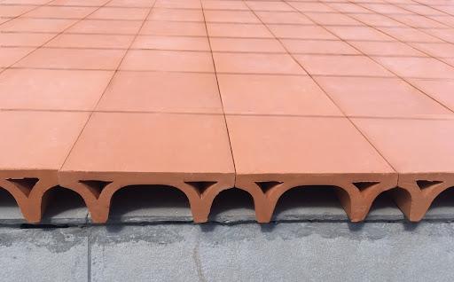 Gạch chống nóng: giải pháp chống nóng cho mọi công trình