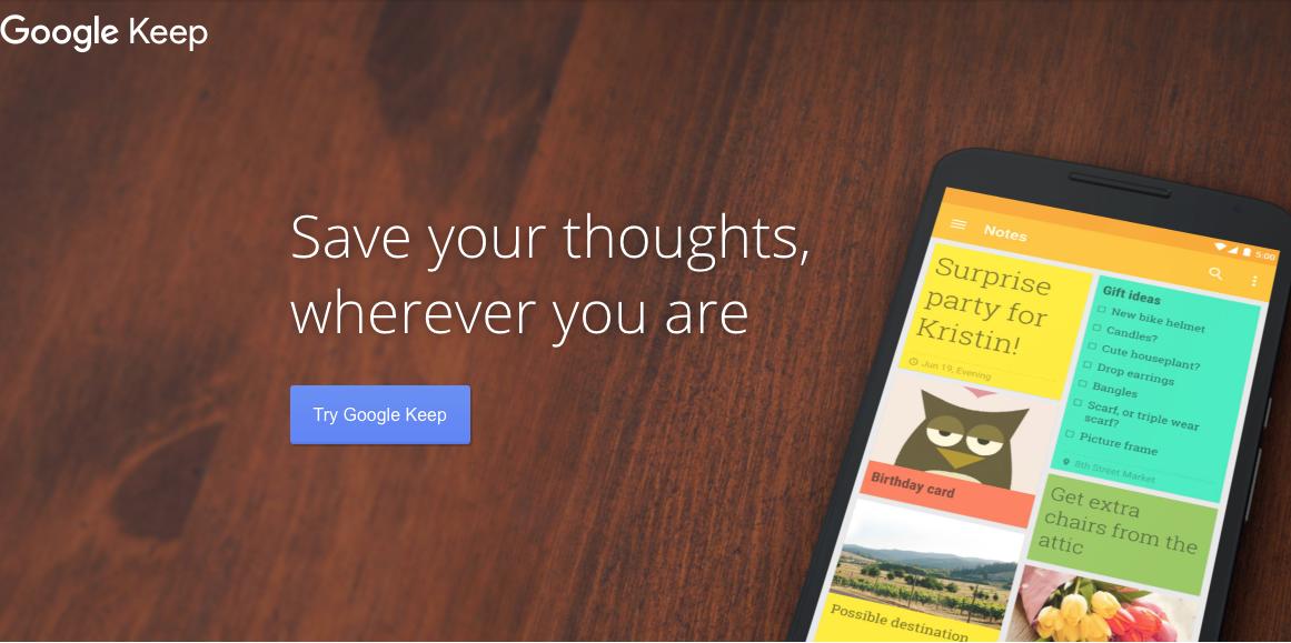 Ocho excelentes servicios de Google que no sabías que existían 7