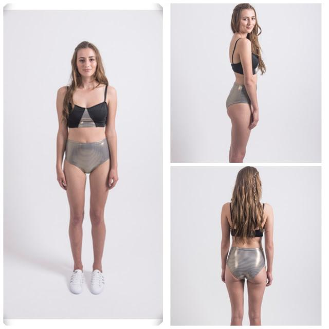 Soma Swimsuit Sew Along Week 1: Fabric Choice & Pattern Elements