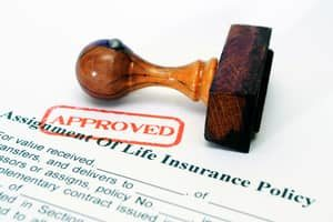A Permanent Whole Life Insurance never canceled due to age or health