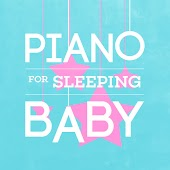 Piano for Sleeping Baby