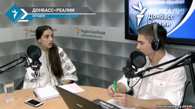 Історик Аліна Понипаляк