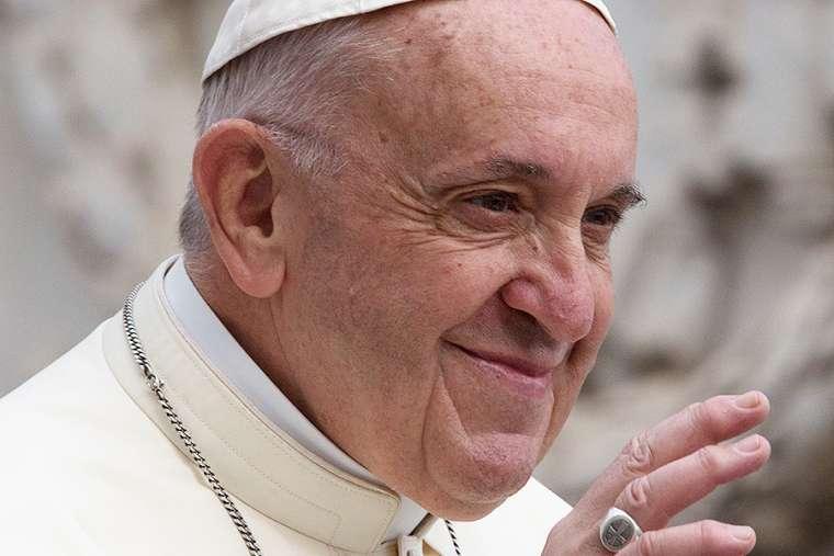 Đức Thánh Cha Phanxico tặng $500.000 để hỗ trợ người di cư ở Mexico