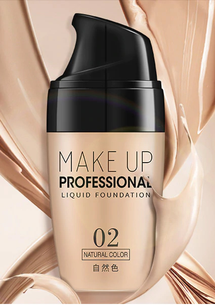 FREE Sample of Makeup Professi...
