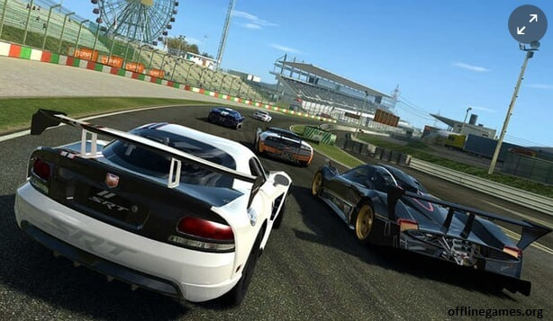 Best Offline Racing Games