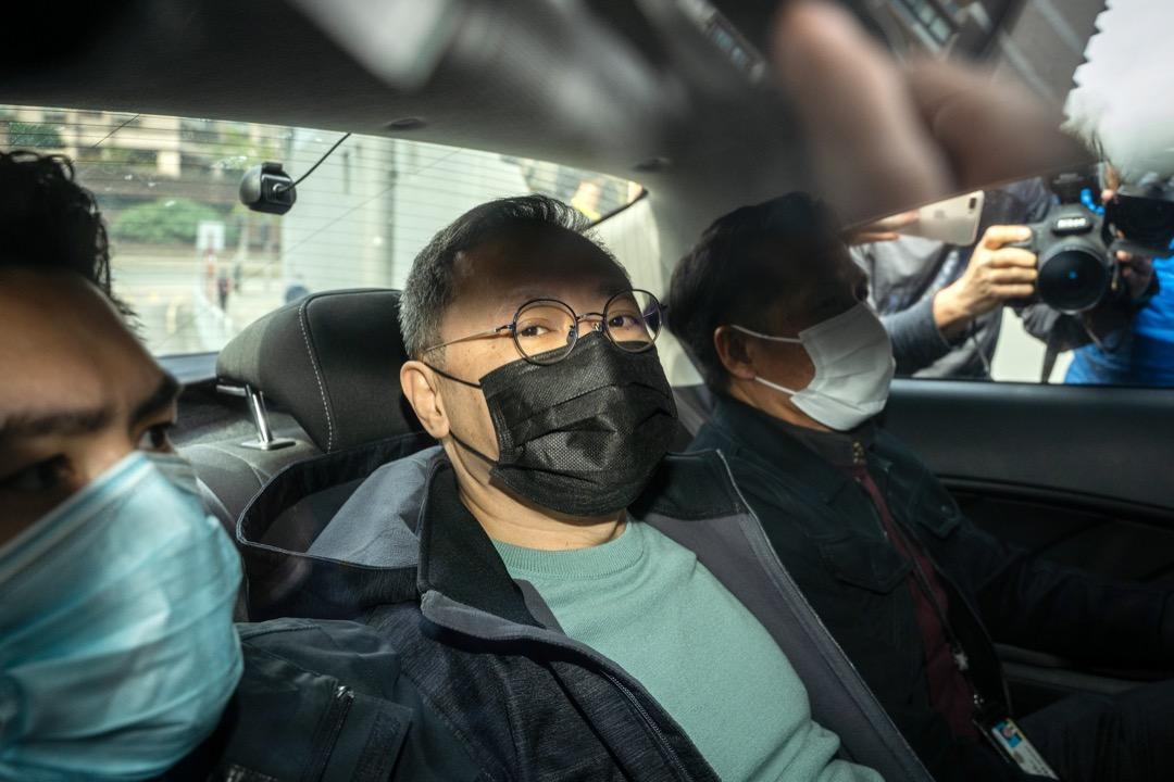 港警以涉嫌顛覆國家政權拘捕53人,你如何看港府稱初選違法的理據?|香江霧語|端圓桌|端傳媒Initium Media