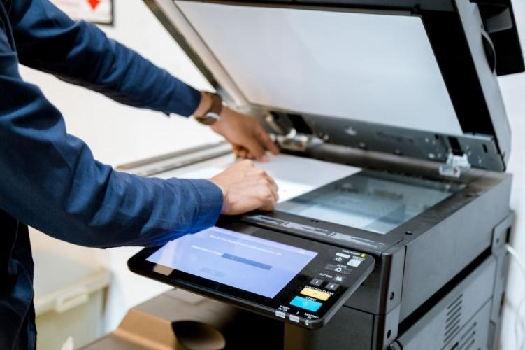 How Much Does it Cost to Rent a Photocopier?