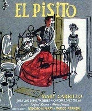El pisito (1959, Marco Ferreri e Isidoro M. Ferry)